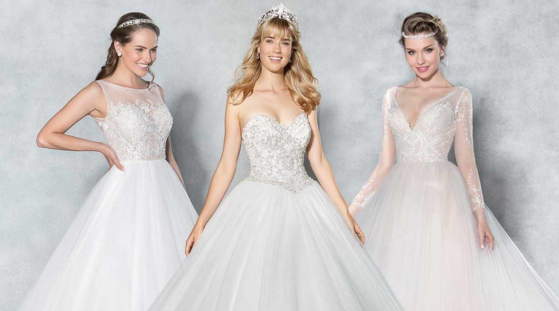 21 Best Ball Gown Wedding Dresses In 2020 Royal Wedding