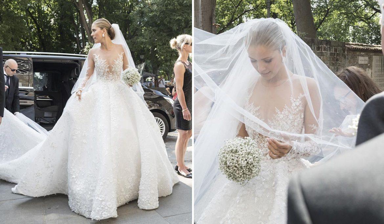 10 Incredible Wedding Veil Styles In 2021 Royal Wedding