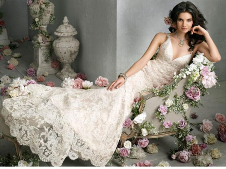 5 Most Beautiful Vera Wang Wedding Dresses Royal Wedding