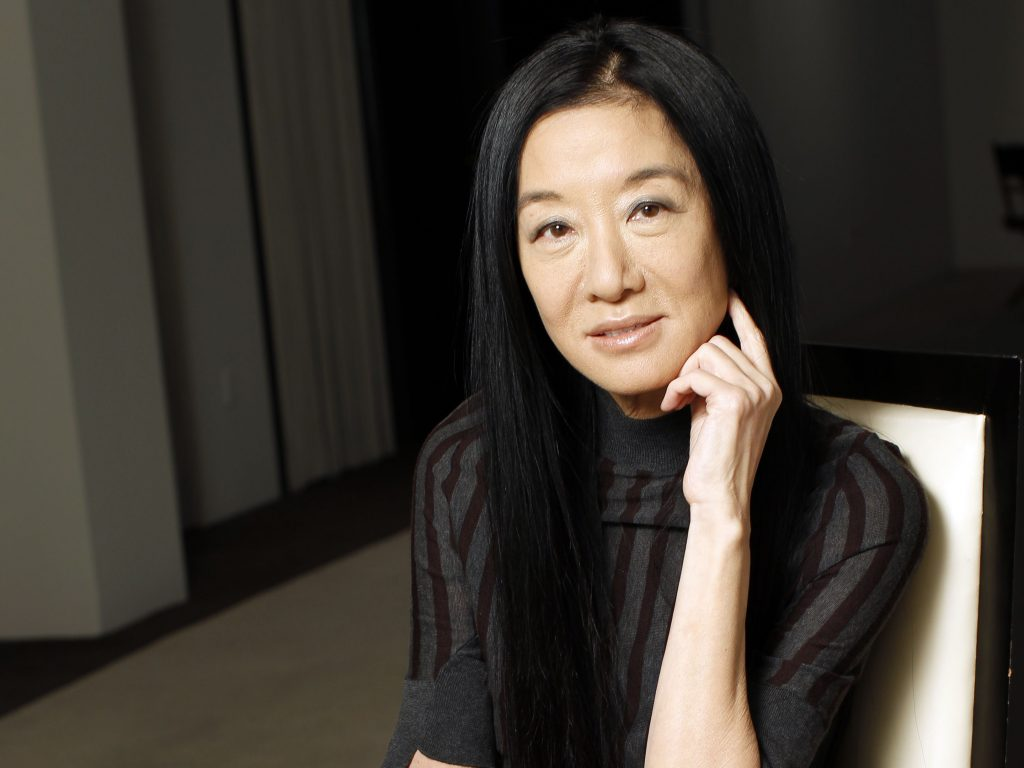 Vera Wang on her revolutionary work in bridal after 30 ...
