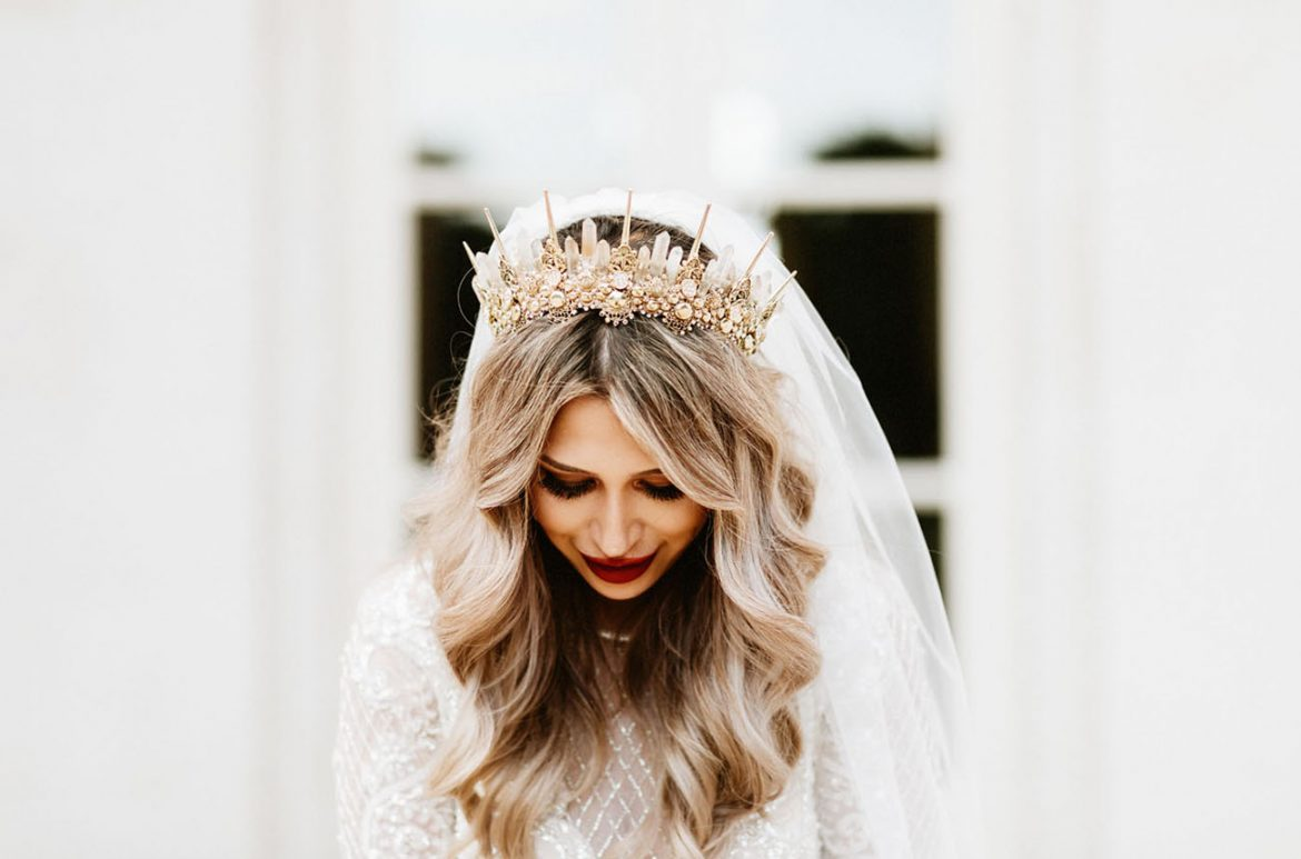 15 Best Bridal Hair Accessory Trends For 2020 Royal Wedding