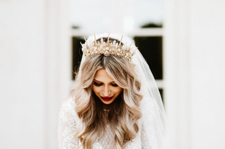 15 Best Bridal Hair Accessory Trends For 2019 Royal Wedding