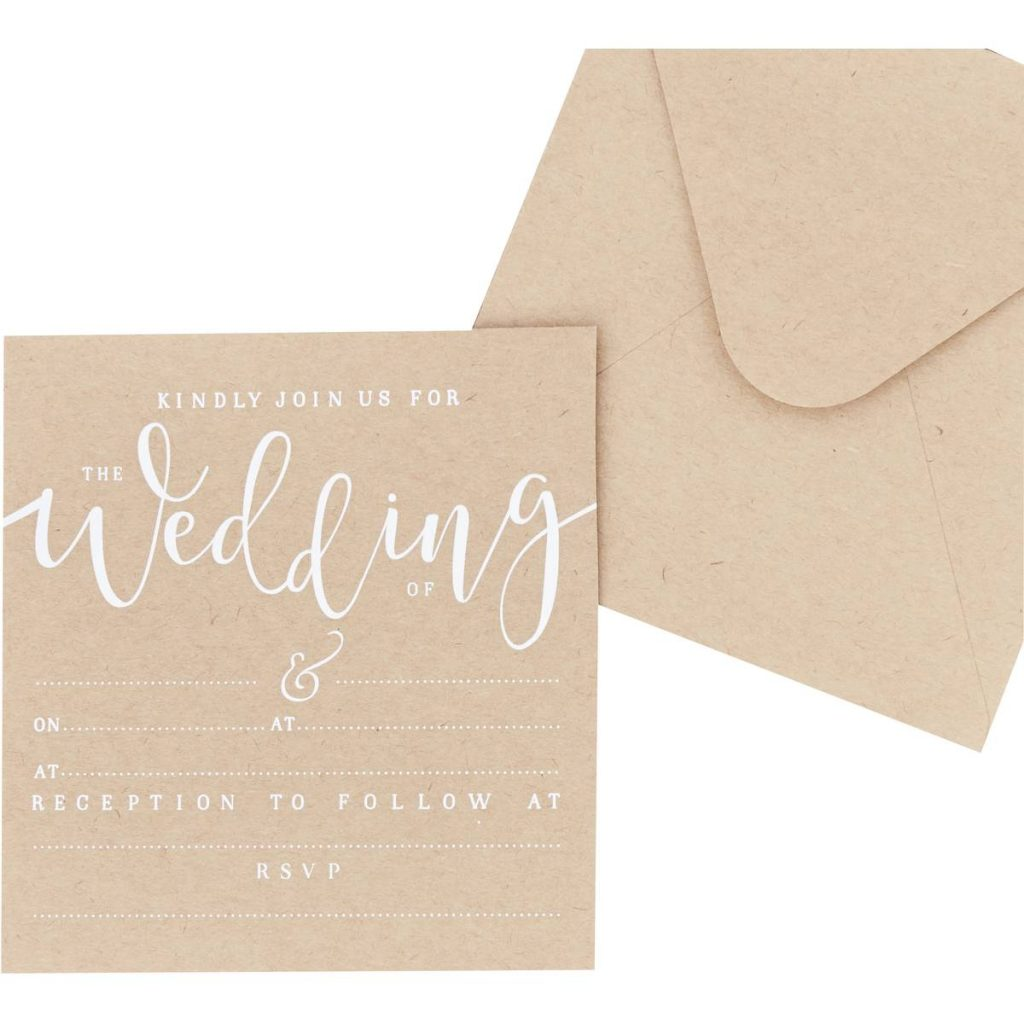 Expensive Wedding Invitations: Why Are Weddings So Expensive?