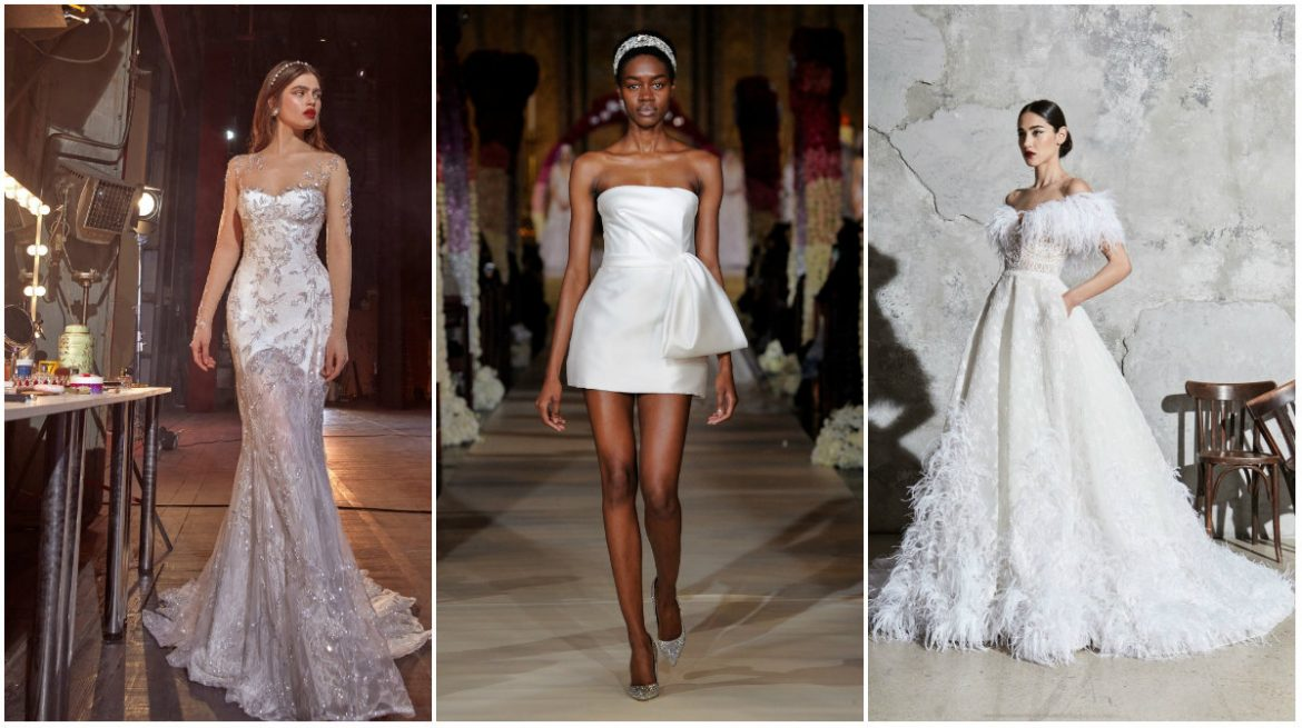 Spring 2020 Trends In Bridal Fashion Royal Wedding
