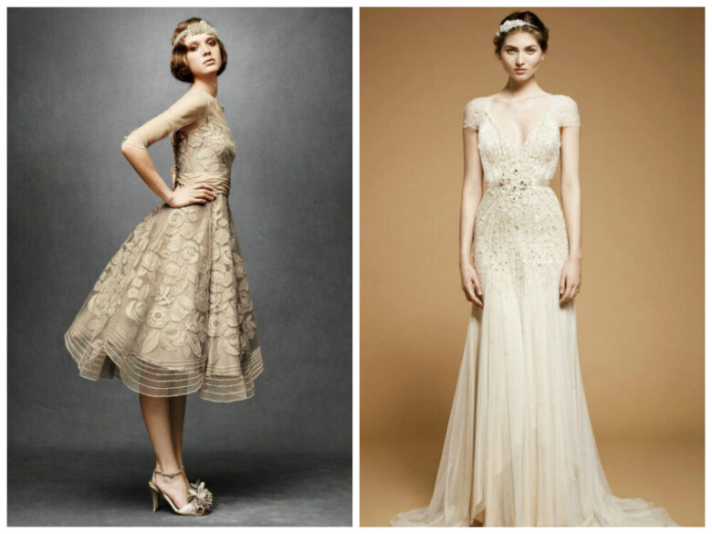 Best 1950s Inspired Wedding Dresses Royal Wedding