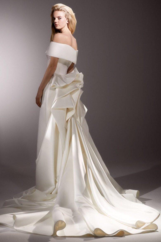 Spring 2020 – Trends in Bridal Fashion - Royal Wedding
