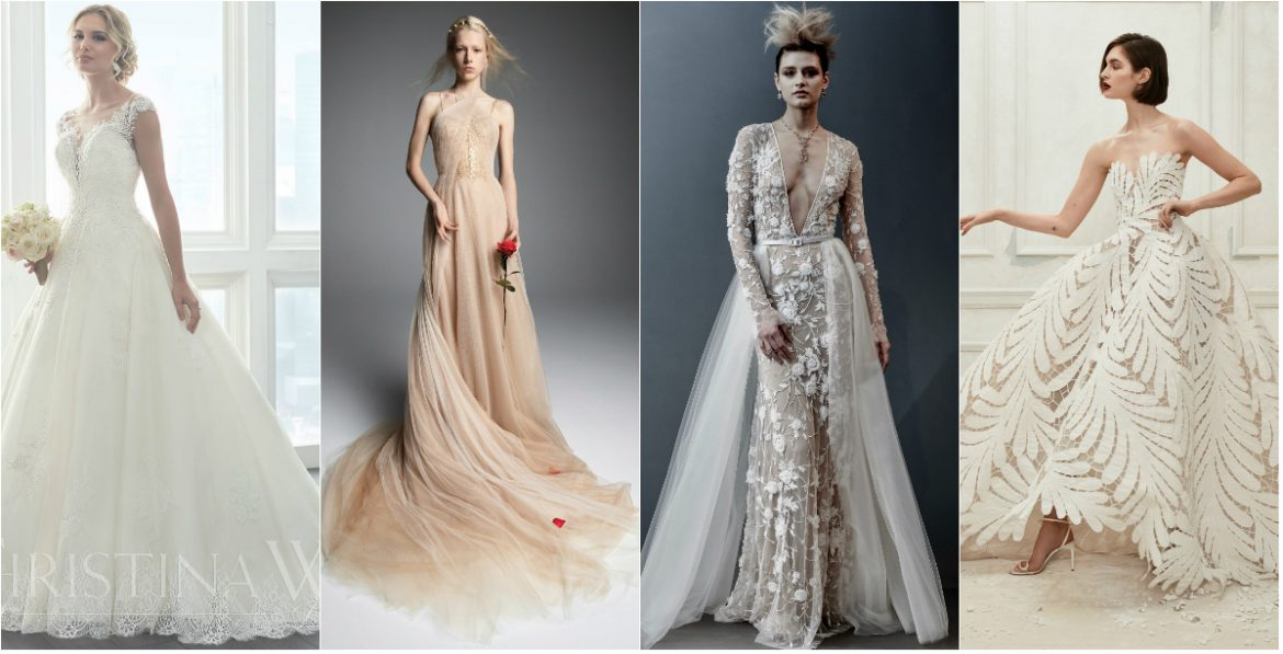 10 Best Wedding Dress Designers For 2020 Royal Wedding
