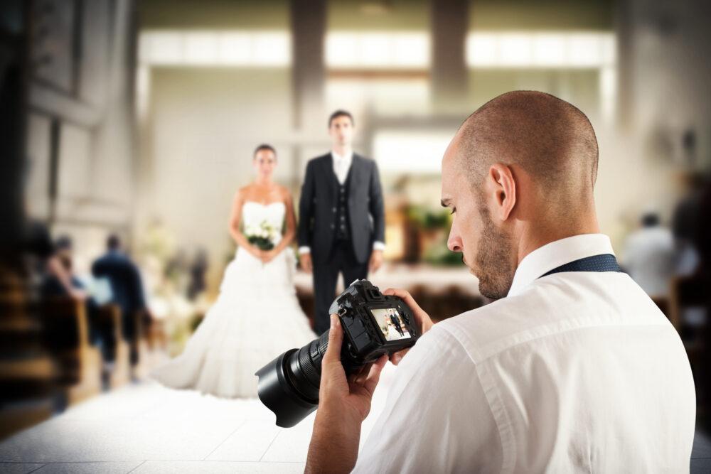 Reasons You Should Hire A Professional Wedding Photographer Royal Wedding
