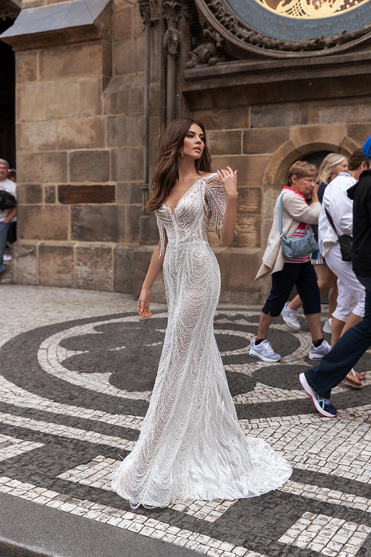 30 Rustic Wedding Dresses For Inspiration Long Sleeve Wedding