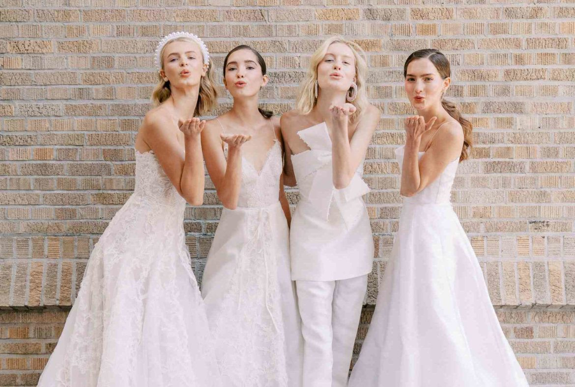 Top 10 Wedding Dresses For 2020 How To Find The Right One For