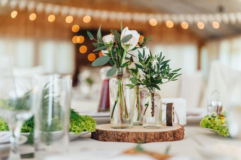 Budget Weddings: DIY Wedding Decor Ideas To Have A Perfect Budget Wedding -  Royal Wedding