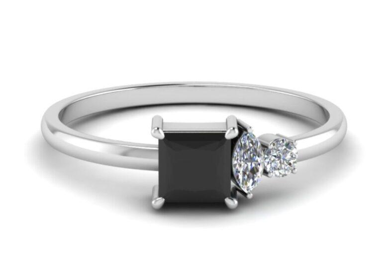 Why Black Diamond Wedding Rings Be The Trendiest Option To Choose In 2020 Royal Wedding